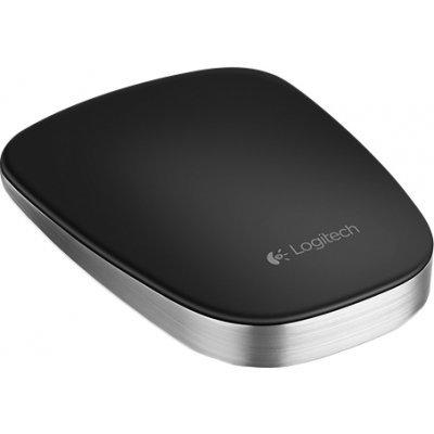 Мышь Logitech Ultrathin Touch Mouse T630 (910-003836) (910-003836)