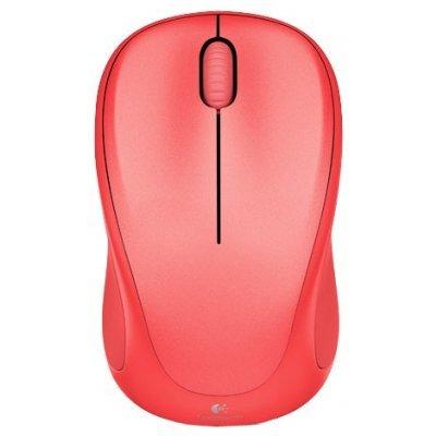 Мышь Logitech Wireless Mouse M317 Bubble Bath (910-004185) беспроводная (910-004185)Мыши Logitech<br>беспроводная мышь<br>    интерфейс USB<br>    для ноутбука<br>    светодиодная, 3 клавиши<br>    разрешение сенсора мыши 1000 dpi<br>