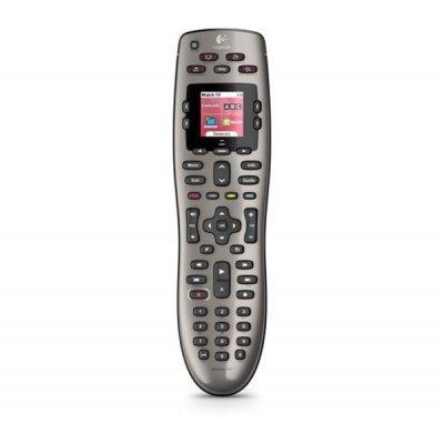 Универсальный пульт ДУ для ТВ Logitech Harmony 650 (915-000161) (915-000161)