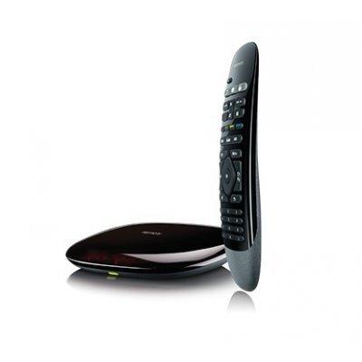 Универсальный пульт ДУ для ТВ Logitech Harmony Smart Control (915-000196) (915-000196)Универсальные пульты ДУ для ТВ Logitech<br><br>