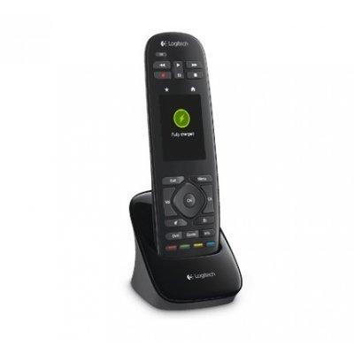 Универсальный пульт ДУ для ТВ Logitech Harmony Touch (915-000200) (915-000200)