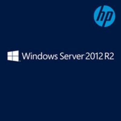 Серверное ПО HP MS WS12 R2 Std ROK en/ru/pl/cs SW (748921-421) (748921-421)