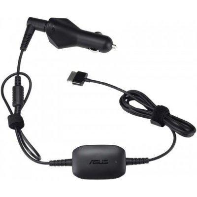 Зарядное устройство для планшетов ASUS для  10 90-XB0400CH00020- черный (90-XB0400CH00020-) (90-XB0400CH00020-)Зарядные устройства для планшетов ASUS<br>Автомобильное<br>