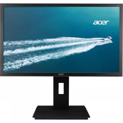 Монитор Acer 23 B236HLYMIDR Dark-Grey (UM.VB6EE.009) (UM.VB6EE.009)Мониторы Acer<br>IPS LED 5ms 16:9 DVI HAS Pivot 100M:1 250cd DisplayPort<br>