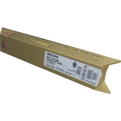 Тонер-картридж Ricoh тип SPC430E малиновый (24k) (821096)Тонер-картриджи для лазерных аппаратов Ricoh<br>Aficio SP C430DN / SP C431DN<br>