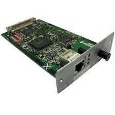 Сетевая карта Kyocera IB-33 (1503PB0UN0) (1503PB0UN0)Сетевые карты внешние Kyocera<br>Тип: сетевая карта 10Base/100BaseTX; Форм-фактор: встраиваемая: Интерфейсы (стандартно): Fast Ethernet 10Base/100BaseTX (RJ-45); Совместимость: Kyocera TASKalfa 1800, TASKalfa 2200, TASKalfa 1801, TASKalfa 2201<br>