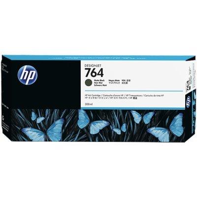 Картридж для струйных аппаратов HP № 764 матовый черный (C1Q16A) для DJ T3500 300-ml (C1Q16A)Картриджи для струйных аппаратов HP<br>Струйные картриджи HP 764 обеспечивают четкость и высокое качество отпечатков. Разработанные совместно с HP Designjet в рамках оптимизированной системы печати, оригинальные чернила HP способствуют сокращению времени простоев и повышению производительности. Быстрое высыхание отпечатков помогает сохра ...<br>
