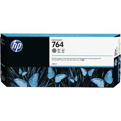 Картридж для струйных аппаратов HP № 764 серый (C1Q18A) для DJ T3500 300-ml (C1Q18A)Картриджи для струйных аппаратов HP<br>Струйные картриджи HP 764 обеспечивают четкость и высокое качество отпечатков. Разработанные совместно с HP Designjet в рамках оптимизированной системы печати, оригинальные чернила HP способствуют сокращению времени простоев и повышению производительности. Быстрое высыхание отпечатков помогает сохра ...<br>