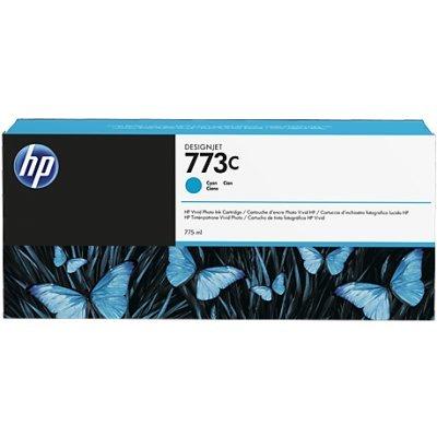 Картридж для струйных аппаратов HP № 773C голубой (C1Q42A) для DJ Z6600/Z6800 775-ml (C1Q42A)Картриджи для струйных аппаратов HP<br>HP C1Q42A - необходимый расходный материал для вашей оргтехники. Он восстановит высокое качество печати и прослужит вам максимально долго. Советуем приобрести сразу несколько картриджей, чтобы не тратить время в будущем на повторный заказ и ожидание товара, когда ресурс предыдущей покупки подойдет к ...<br>