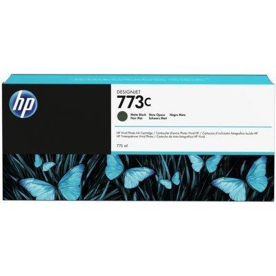 Картридж для струйных аппаратов HP № 773C матовый черный (C1Q37A) для DJ Z6600/Z6800 775-ml (C1Q37A)Картриджи для струйных аппаратов HP<br>HP C1Q37A - необходимый расходный материал для вашей оргтехники. Он восстановит высокое качество печати и прослужит вам максимально долго. Советуем приобрести сразу несколько картриджей, чтобы не тратить время в будущем на повторный заказ и ожидание товара, когда ресурс предыдущей покупки подойдет к ...<br>