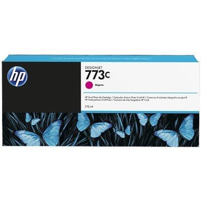 Картридж для струйных аппаратов HP № 773C пурпурный C1Q39A для DJ Z6600/Z6800 775-ml (C1Q39A)Картриджи для струйных аппаратов HP<br>HP C1Q39A - необходимый расходный материал для вашей оргтехники. Он восстановит высокое качество печати и прослужит вам максимально долго. Советуем приобрести сразу несколько картриджей, чтобы не тратить время в будущем на повторный заказ и ожидание товара, когда ресурс предыдущей покупки подойдет к ...<br>