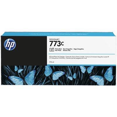 Картридж для струйных аппаратов HP № 773C фоточерный (C1Q43A) для DJ Z6600/Z6800 775-ml (C1Q43A)Картриджи для струйных аппаратов HP<br>HP C1Q43A - необходимый расходный материал для вашей оргтехники. Он восстановит высокое качество печати и прослужит вам максимально долго. Советуем приобрести сразу несколько картриджей, чтобы не тратить время в будущем на повторный заказ и ожидание товара, когда ресурс предыдущей покупки подойдет к ...<br>