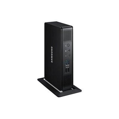 Тонкий клиент Samsung TX-WH LF-TXWNF/CI (LF-TXWNF/CI)Тонкие клиенты Samsung<br>двухъядерный процессор AMD Ontario 1,0 GHz Dual ОС Windows Embedded Standard 7 AMD Radeon HD6290 GPU Память DDR3 2 ГБ 2 порта USB 3.0; 4 порта USB 2.0 Gigabit Ethernet<br>