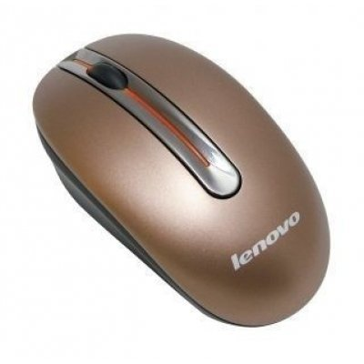 Мышь Lenovo Wireless Mouse N3903A WW-coffee (888011629) (888011629)Мыши Lenovo<br>Оригинальная мышь  Lenovo Wireless Mouse N3903A WW-coffee<br>