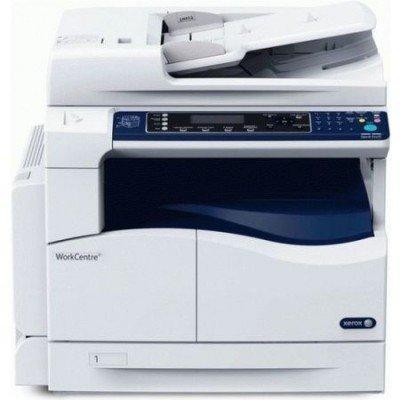 Монохромный лазерный МФУ Xerox WorkCentre 5022D (5022V_U) xerox workcentre 6605n