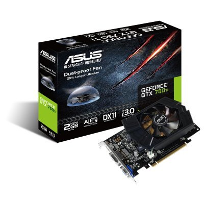 ���������� �� asus gtx750ti-ph-2gd5 (gtx750ti-ph-2gd5)