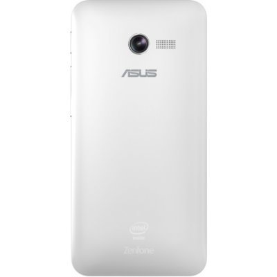 Чехол для смартфона ASUS для ZenFone 4 ZEN CASE белый (90XB00RA-BSL150) (90XB00RA-BSL150) чехол для смартфона asus для zenfone zoom zx551ml leather case белый 90ac0100 bbc009 90ac0100 bbc009