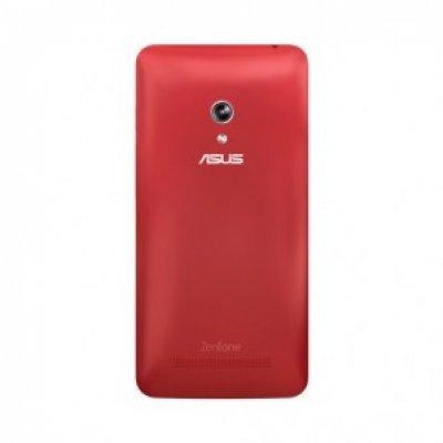 Чехол для смартфона ASUS для ZenFone 5  ZEN CASE красный (90XB00RA-BSL110) (90XB00RA-BSL110) чехол флип для asus zenfone 5 красный g o