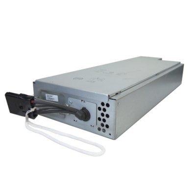Аккумуляторная батарея для ИБП APC RBC117 Replacement Battery Cartridge #117 (APCRBC117), арт: 186709 -  Аккумуляторные батареи для ИБП APC