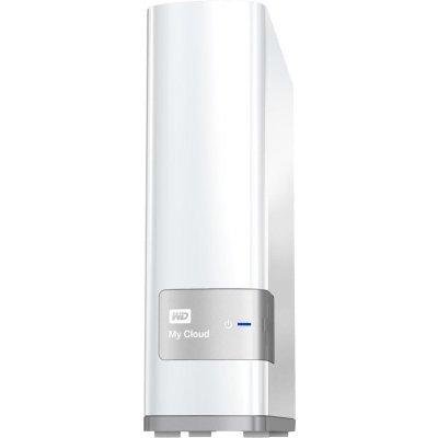 Внешний жесткий диск Western Digital 4Tb WDBCTL0040HWT (WDBCTL0040HWT-EESN)Внешние жесткие диски Western Digital<br>WD My Cloud 4000GB WDBCTL0040HWT-EESN - это персональный облачный HDD накопитель. Модель простая и стильная, что позволяет вписаться в любой интерьер. WD My Cloud 4000GB WDBCTL0040HWT-EESN является отличным устройством для хранения дорогой вами информации.<br>