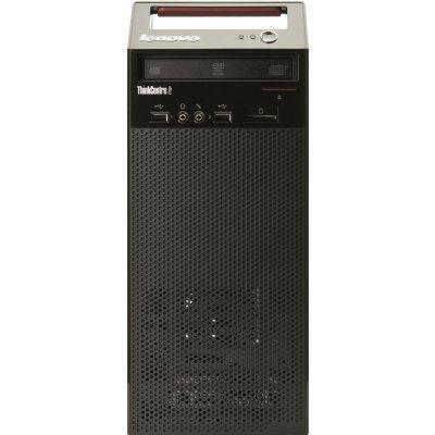 Настольный ПК Lenovo ThinkCentre E93 MT (10AR000QRU) (10AR000QRU)Настольные ПК Lenovo<br>Lenovo ThinkCentre E93 MT 10AR000QRU обладает четырехъядерным процессором от Intel и объемным жестким диском. Этот системный блок подойдет для использования в качестве рабочей станции. 4 Гб оперативной памяти позволят комфортно работать с несколькими приложениями одновременно.<br>