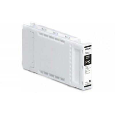 Картридж для струйных аппаратов Epson T6921 для SureColor SC-T3000/T5000/T7000 (Photo Black) 110ml (C13T692100)