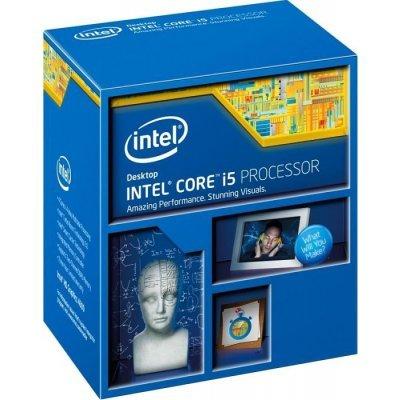 ��������� intel core i5 4690k (3.5ghz, 6mb, lga1150) box (bx80646i54690k)