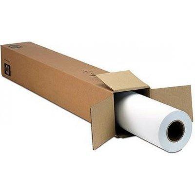 Бумага для плоттера HP Q6626B 24(A1) 610мм (Q6626B)Бумага для плоттеров HP<br>HP Q6626B - это качественная матовая бумага для печати. Она обладает повышенной стойкостью к выцветанию и способствует быстрому высыханию чернил. Так же, в отличие от других представителей своего класса, она менее подвержена пагубному влиянию влаги. Размеры рулона: 610мм x 30.5м, а плотность составл ...<br>
