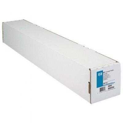 Бумага для плоттера HP Q6627B 36(A0) (Q6627B)Бумага для плоттеров HP<br>914мм х 30.5м/210г/м2/рул. матовая для струйной печати сверхплотная высшего качества<br>