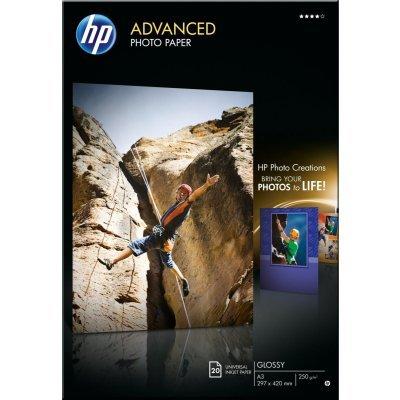 Фотобумага HP Q8697A 10x15 Глянцевая (Q8697A)