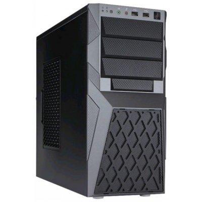 Корпус системного блока INWIN BW138 500W Black (6100782)Корпуса системного блока INWIN<br>Black 500W ATX<br>