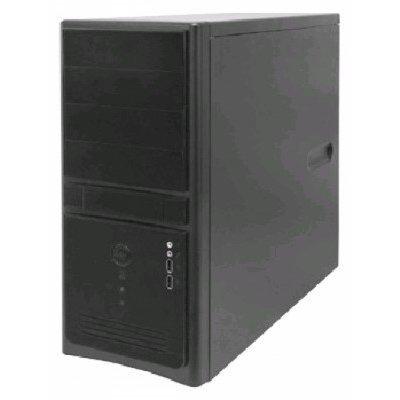 ������ ���������� ����� inwin ec021 450w black (6101058)