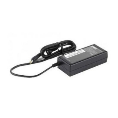 Адаптер питания для ноутбука Dell Power Supply European 90W AC Adapter with power cord (450-18119) (450-18119)