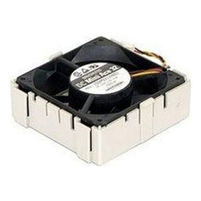Вентилятор Supermicro 80x80x38 mm / FAN-0126L4 (FAN-0126L4) вентилятор supermicro fan 0062l4