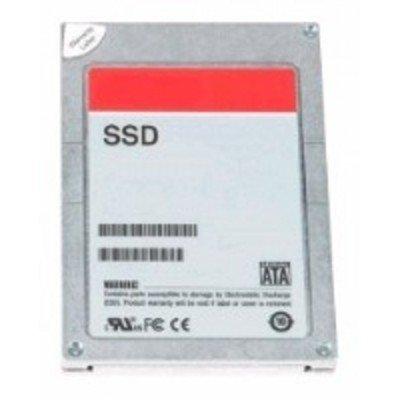 Жесткий диск серверный Dell 400-ABLM (400-ABLM) накопитель ssd dell 1x800gb sata для intel 400 akrd hot swapp 2 5 mlc write intensive