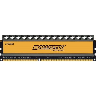 Модуль оперативной памяти ПК Crucial BLT4G3D1608DT1TX0CEU (BLT4G3D1608DT1TX0CEU)