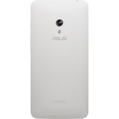 Чехол для смартфона ASUS ZenFone 5 ZEN CASE белый (90XB00RA-BSL100) (90XB00RA-BSL100) чехол для смартфона asus для zenfone zoom zx551ml leather case белый 90ac0100 bbc009 90ac0100 bbc009