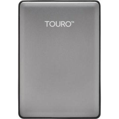 Внешний жесткий диск Hitachi 1Tb Touro S HTOSEA10001BHB (0S03695) (0S03695)Внешние жесткие диски Hitachi<br>Grey 2.5 USB 3.0<br>