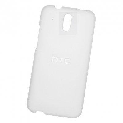 Чехол для смартфона HTC для Desire 610 Translucent Hard Shell HC C961 (99H11461-00)Чехлы для смартфонов HTC<br>Производитель HTC<br>Модель HC C961<br>Кол-во 1 шт.<br>Тип чехол-накладка для смартфона<br>Цвет белого цвета<br>