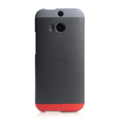 Чехол для смартфона HTC для One M8 HC.C940 серый (99H11437-00)Чехлы для смартфонов HTC<br>Производитель HTC<br>    Модель HC.C940<br>    Кол-во 1 шт.<br>    Тип чехол-накладка для смартфона<br>    Цвет серого цвета<br>