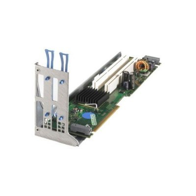 Raiser-карта Dell PE R420 PCIe Riser(1pcs) Kit for configuration with 1xCPU. (330-10272-01T) (330-10272-01T)Райзеры Dell<br>Raiser-карта Dell PCIe Riser for 2CPUs<br>