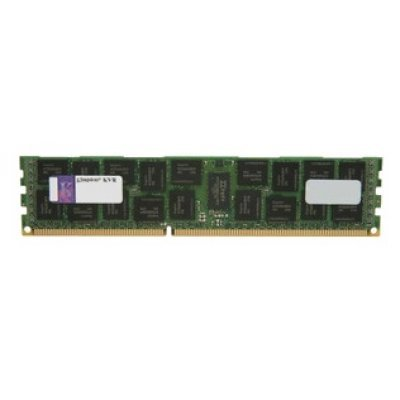 Модуль оперативной памяти сервера Kingston for Dell (370-21961) DDR3 DIMM 16GB (PC3-12800) 1600MHz ECC Registered Module (KTD-PE316/16G) (KTD-PE316/16G) server memory for x3850 x3950 x5 16g 16gb ddr3 1333mhz ecc reg one year warranty