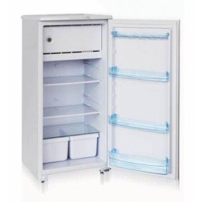 Морозильник Бирюса 146KLEA Белый (146KLEA)Морозильники Бирюса<br>морозильник-шкаф<br>отдельно стоящий<br>однокамерный<br>класс A<br>общий объем 230 л<br>