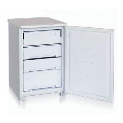 Морозильник Бирюса 14EK-2 Белый (14EK-2)Морозильники Бирюса<br>Тип холодильника: морозильник; Общий объем: 120 л; Общий полезный объем: 120 л; Объем морозильной камеры: 120 л; Кол-во компрессоров: 1; Тип управления: механическое; Разморозка морозильной камеры: ручное; Разморозка холодильной камеры: нет<br>