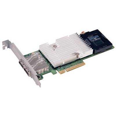 Контроллер RAID Dell Controller PERC H810 RAID 0/1/5/6/10/50/60 (405-12148) (405-12148) контроллер dell perc h330 raid 0 1 5 10 50 405 aaei