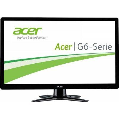 Монитор Acer G246HYLBbid (UM.QG6EE.009) (UM.QG6EE.009)Мониторы Acer<br>Acer G246HYLBbid позволяет достичь высокой детализации даже в темных сценах или при быстрой смене кадров, гарантируя потрясающе четкое изображение при просмотре фильмов и в видеоиграх. Этот монитор легко настроить, и после первоначальной настройки параметров повторная их корректировка больше не треб ...<br>