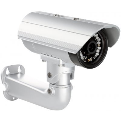 Камера видеонаблюдения D-Link DCS-7413 (DCS-7413/B1A)