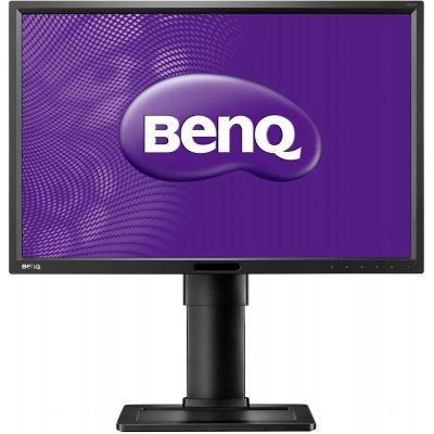 Монитор BenQ 24 BL2411PT  (9H.L99LA.RBE) (9H.L99LA.RBE)Мониторы BenQ<br><br>