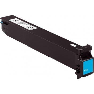 Тонер-картридж для лазерных аппаратов Konica Minolta mc8650DN синий (A0D7453) (A0D7453)Тонер-картриджи для лазерных аппаратов Konica Minolta<br>Konica Minolta A0D7453 - необходимый расходный материал для вашей оргтехники. Он восстановит высокое качество печати и прослужит вам максимально долго. Советуем приобрести сразу несколько экземпляров, чтобы не тратить время в будущем на повторный заказ и ожидание товара, когда ресурс предыдущей поку ...<br>