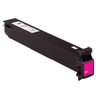 Тонер-картридж для лазерных аппаратов Konica Minolta mc8650DN красный (A0D7353) (A0D7353)Тонер-картриджи для лазерных аппаратов Konica Minolta<br>Цвет  Пурпурный<br>    Технология печати  Лазерная<br>    Кол-во страниц  20000<br>
